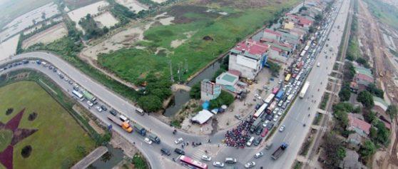 Bán nhà đất tại ngõ Phường Thanh Bình, TP.Ninh Bình